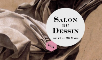Salon du Dessin 2018